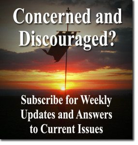 Subscribe to Weekly TFP E-Mail Updates