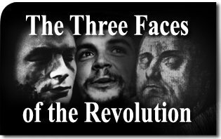 Three Faces of the Revolution