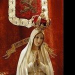 Our Lady of Fatima - Finally, My Immaculate Heart will Triumph.
