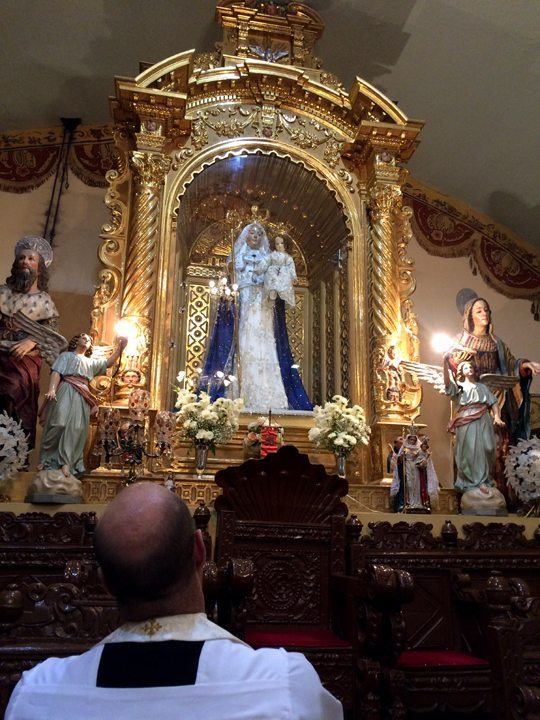 Visiting Our Lady of Good Success: A Pilgrimage to Heaven