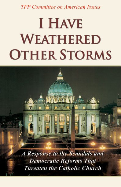 I_HAVE_WEATHERED_OTHER_STORMS_Book_Cover A Bold Response to Scandals, A Clear Reaffirmation of Church Teaching