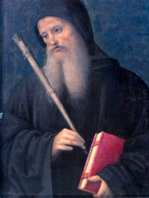 Is the Benedict Option the Answer to Neo-Barbarianism?