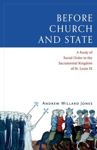 Before_Church_and_State_bookcover_320x495 A Brilliant Defense of Christendom