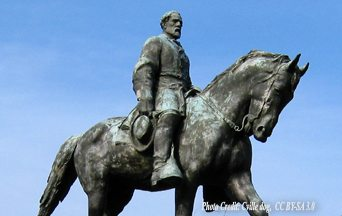 'C-Ville': Statue Toppling and the End of History