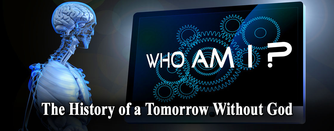 The History of a Tomorrow Without God