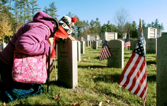 Why the Proper Observance of Memorial Day is Waning
