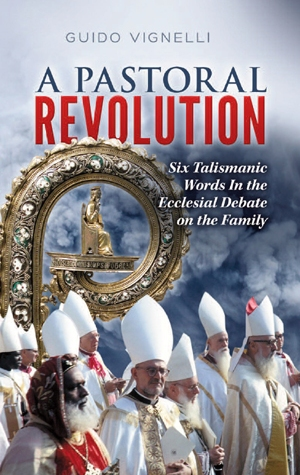 "New Book ""A Pastoral Revolution"" Sifting Through the Language of Radical Change in the Church"