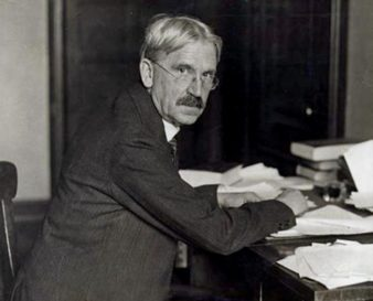 How John Dewey's Theories Can Explain the Crisis of Catholic Catechesis