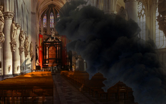 "Homosexual Scandals and the ""Smoke of Satan"": Understanding the Depth of the Present Crisis"
