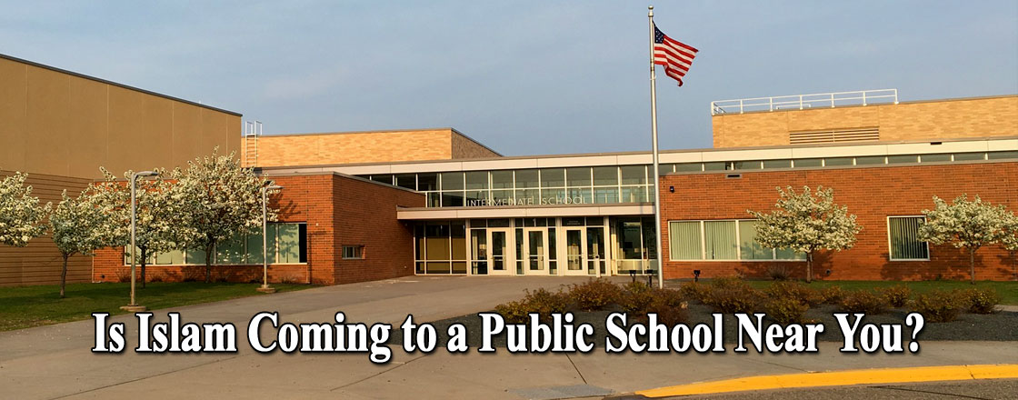 Is Islam Coming to a Public School Near You?