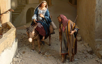 Christians Fight Fiercest Ever Attacks on Christmas