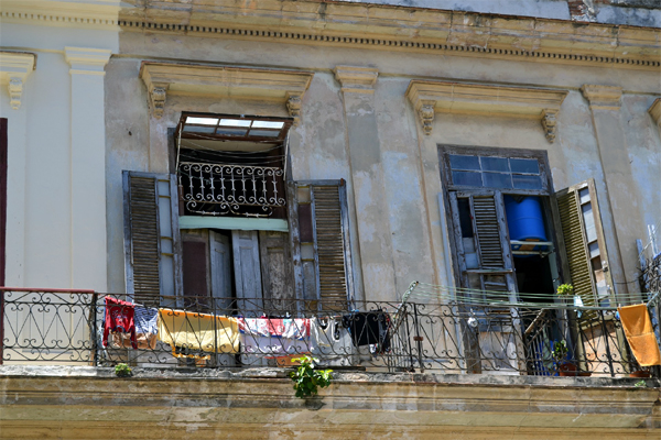 Cuba's Ugly Socialism Leads to Misery and Tragic Suffering