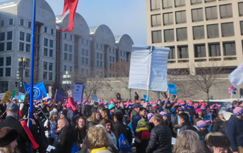 Life is Winning Once Again in America: March for Life 2019
