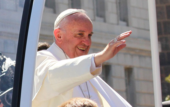 Questioning Francis's Support of Islam and Unrestricted Immigration