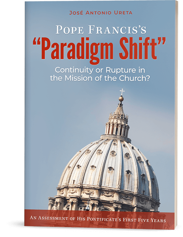 "Free Version of Pope Francis's ""Paradigm Shift"""