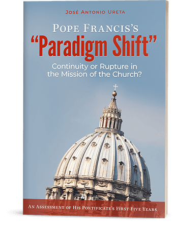 Pope Francis's Paradigm Shift