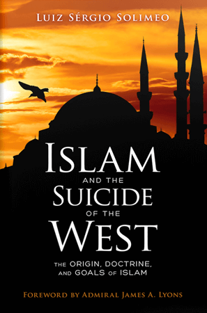 Islam and the Suicide of the West
