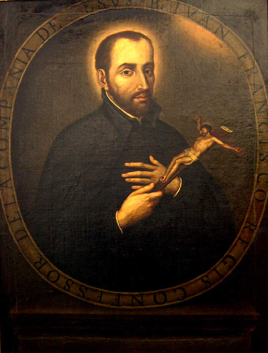 Saint John Francis Regis: The Saint for Father's Day