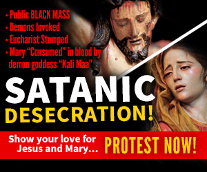 Satanism, Blasphemy, and the Abandonment of Morals and Principles