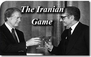 The Iranian Game