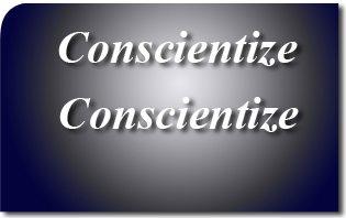 Conscientize
