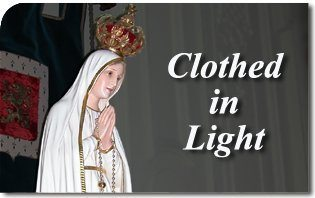 Clothed in Light