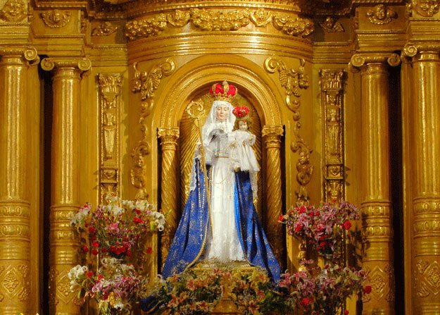 Prophecies of Our Lady of Good Success About Our Times - TFP org