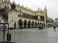 "Krakow was the scene of heated debate and controversy over the homosexual rights and same-sex ""marriage."""