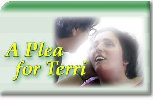 A Plea for Terri