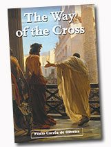 Free Distribution of The Way of the Cross booklet