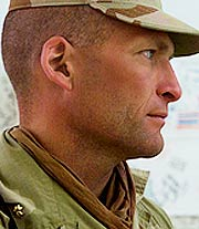 Heroism - Colonel Tim Maxwell in Afghanistan