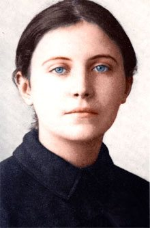 Saint Gemma Galgani 1
