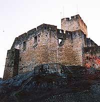 Templar Monastery of Tomar