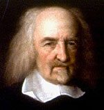 Thomas Hobbes, political philosopher