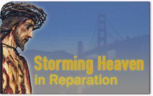 Storming Heaven in Reparation 2