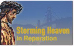 Storming Heaven in Reparation 2