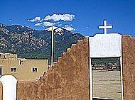 Santa Fe Chill