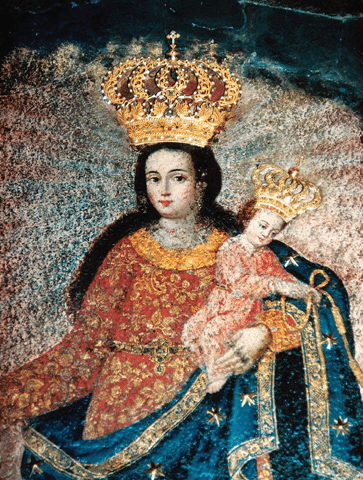 "Our Lady of Las Lajas In Colombia, The ""Miracle"" of Almaguer Revives Hopes"