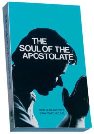 Finding the Real Soul of the Apostolate