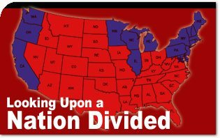 Looking Upon a Nation Divided