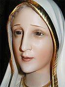International Pilgrim Virgin to Attend Abortion Protest