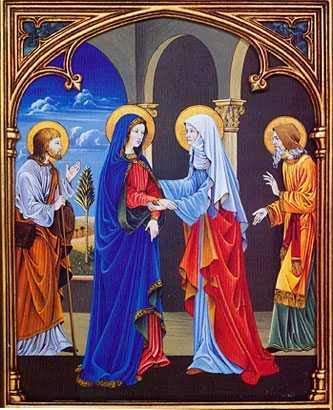 The Visitation Revisited