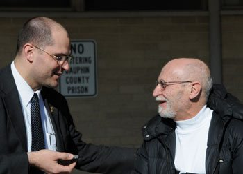Ed Snell's Assailant Goes to Trial