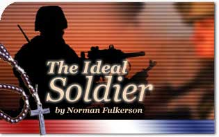 The Ideal Soldier