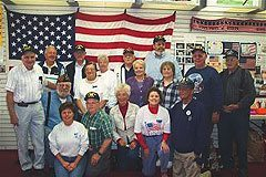 The Maine Troop Greeters - Gratitude: the Memory of the Heart