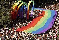 The World Watches as Brazil Advances Toward a Homosexual Dictatorship