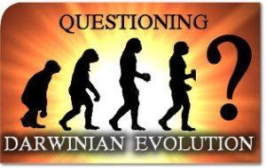 Students Question Darwinian Evolution on Campus