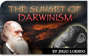 The Sunset of Darwinism