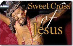 Sweet Cross of Jesus