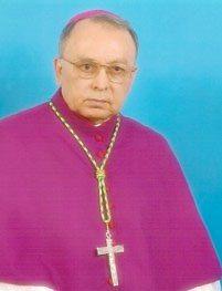 Most Rev. José Cardoso Sobrinho